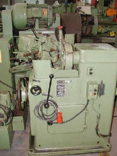 gebraucht niles kapp internal grinding