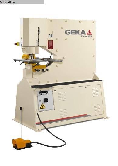 GEKA PUMA - 80