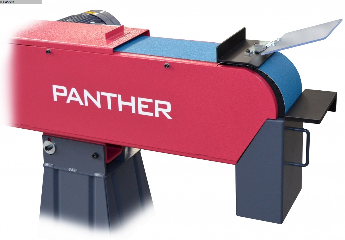 ZIMMER Panther Super 150/2/4