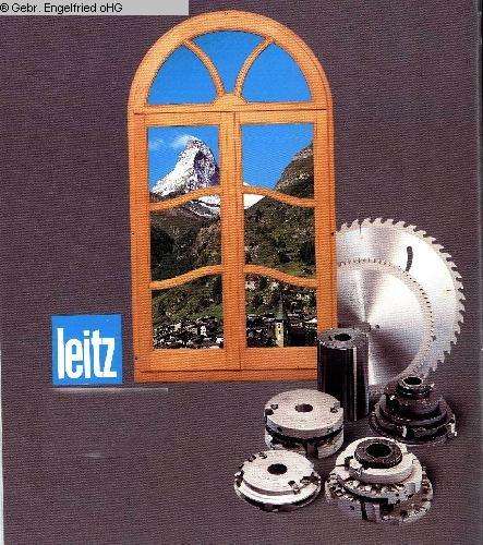 Leitz Outillage Bois - Leitz outillage leitz outillage sur EnPerdreSonLapin