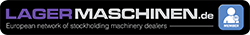 LAGERMASCHINEN.DE European network of stockholding machinery dealers